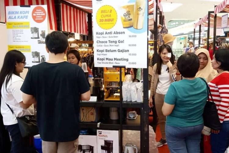 mayaka-premium_mp-coffee-and-cook_event-pameran-puri-indah