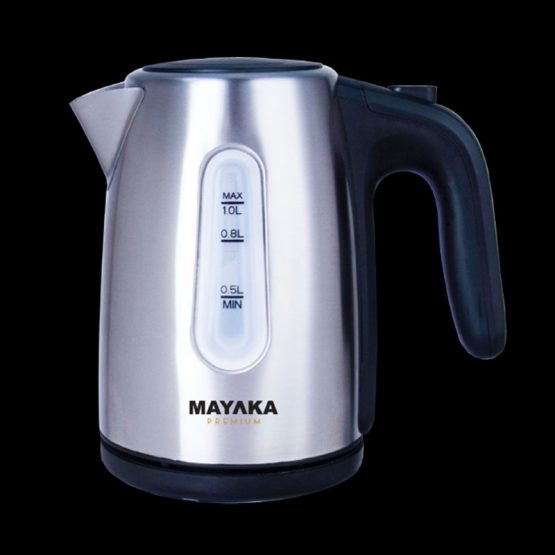 mayaka premium mp coffee and cook electric kettle KES-1010 XB