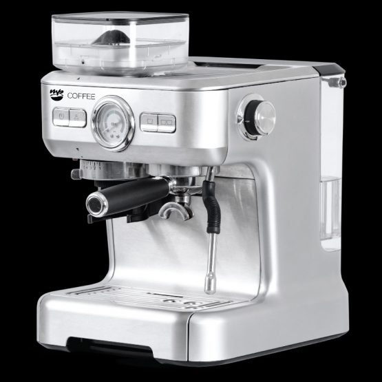 Mayaka Premium MP Coffee High End Coffee Maker Built-in Grinder CMG-5700S GS
