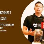 Review Mesin Kopi MAYAKA PREMIUM CM-3601 CR