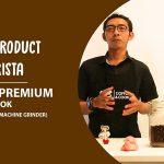 Review Mesin Kopi Mayaka Premium MP CMG-256 FE