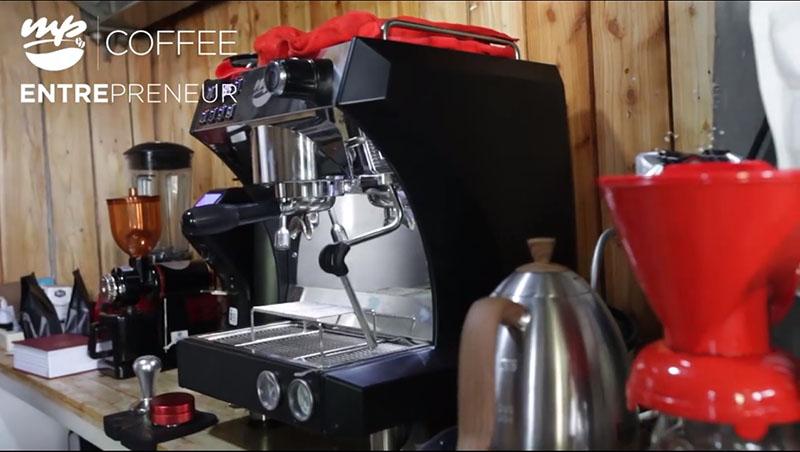 MP Coffee Entrepreneur #1, Asal Ngopi Coffee Shop